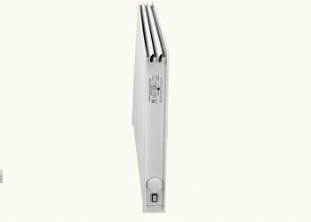 Инфракрасный обогреватель настенный Теплофон 700 с терморегулятором ЭРГНА 0.7/220(п)